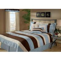 Buy cheap Comforter set Avenue Blue Bedding from wholesalers