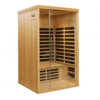 Buy cheap Infrared Ozone Sauna Room from wholesalers