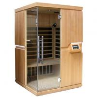 Buy cheap Wood Pallet Sauna Room from wholesalers