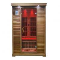 Buy cheap Far Infrared Sauna Cabinet from wholesalers