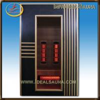 Buy cheap Dry Sauna Room from wholesalers