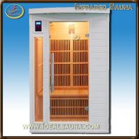 Buy cheap Lay Down Sauna Room from wholesalers