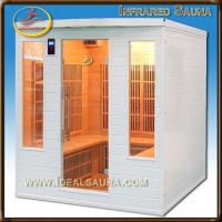Buy cheap Dry Sauna Cabin Cheaper from wholesalers