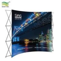 Buy cheap Full Print Backdrop Aluminum Display Stand from wholesalers