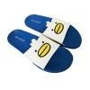 China SLIPPERS Girls Slipper with Rubber Patch Upper