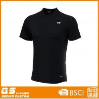 Buy cheap garments product CASUALTY (Men's sports running T-shirt) from wholesalers