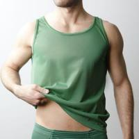 Buy cheap Nylon Tricot Tank Top from wholesalers
