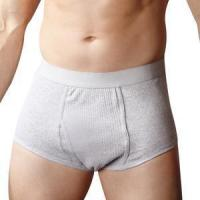 Buy cheap Big Man's Cotton Brief (2-pack) from wholesalers