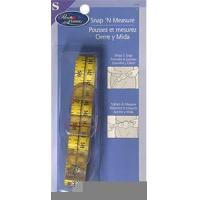 Quality Snap 'N Measure Body Measurement Tape for sale