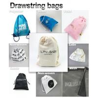 Buy cheap Printed faux suede jewelry pouch suede fabric shoe dust clutch cosmetic bag for jewellery from wholesalers
