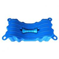 Buy cheap HDPE U Floating Cube With Roller For Jet Ski from wholesalers