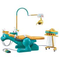 Buy cheap Dental Chair For Children from wholesalers