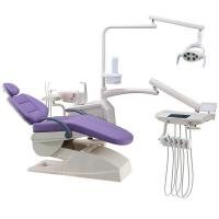 Buy cheap Dental Unit SCS-580 from wholesalers