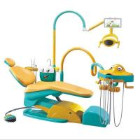 Buy cheap Children's Dental Unit from wholesalers