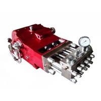 China Ultra High Pressure Water Jet Cleaning on sale