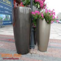 Quality RY-P081Resin Planter for sale