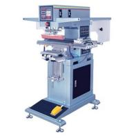 Quality automatic single color inkcup kent pad printer for sale