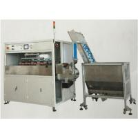 Quality high speed 4 color automatic bottle caps printing machine for sale