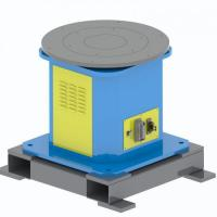 Buy cheap Horizontal single axis servo positioner from wholesalers