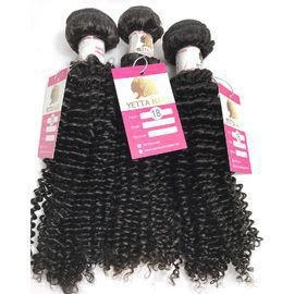 China 100% Real Human Hair Virgin Peruvian Hair Extensions Kinky Curl Weave Tight Curly #96380
