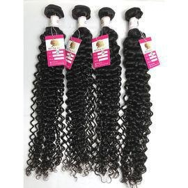 China 100% Unprocessed Raw Virgin Peruvian Curly Hair Weave Natural Curly Hair Extensions #96524