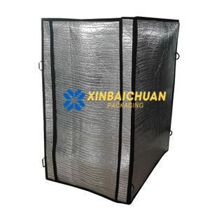 China Thermal Insulated Pallet Covers