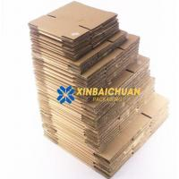 Quality Corrugated Cardboard Carton Boxes for Sale for sale