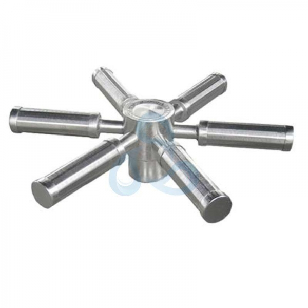 China Wedge Wire Lateral Assemblies