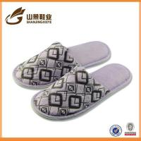 Quality Cheap Hotel Boy Japan Rubber indoor Closed Slipper for sale