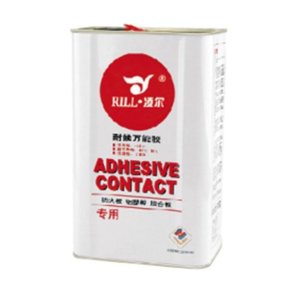 China Contact Cement Series