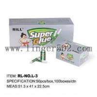 Buy Instant Super Glue at wholesale prices
