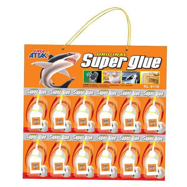 China Instant Super Glue2