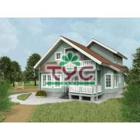 Buy cheap Wooden House - 05 from wholesalers