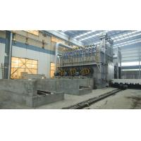 Buy cheap Homogenizing System for Aluminum Based Alloy Plant from wholesalers