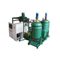 Buy cheap Large Flow Rate Polyurethane Injection Machine from wholesalers