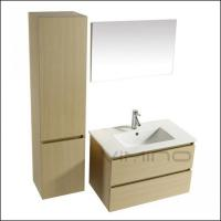 Buy cheap Vimino Melamine MDF Bathroom Cabinet from wholesalers