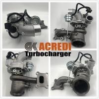 Buy cheap K03 Turbocharger 53039880279For Ford Taurus 2.0L Ecoboost I4 from wholesalers