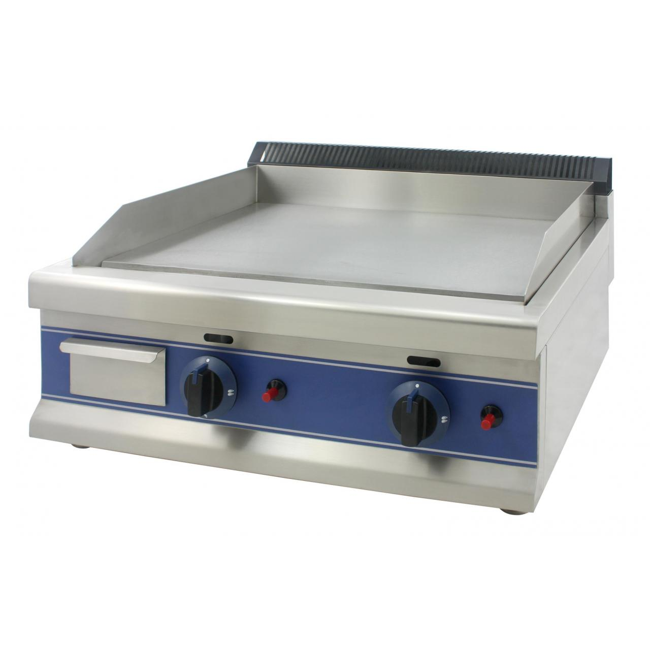 China Gas grill griddle and Large griddle with Flat iron griddle m on sale