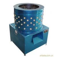 Buy cheap HHD Chicken cleaning equipment chicken feather plucker NCH-50 chicken plucker machine from wholesalers