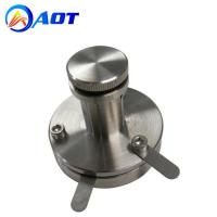 Buy cheap Two Electrode Split Test Cell for Lab Coin Cell Battery Reseach from wholesalers