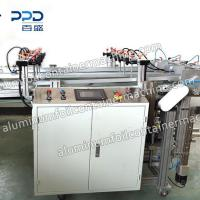 Buy cheap Aluminium Foil Container Production Machine from wholesalers