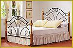 Buy cheap FD800A metal bed from wholesalers