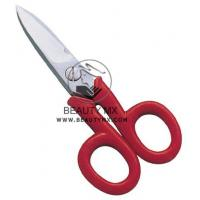 Buy cheap Plastic Handle Scissors Art #: 99006 from wholesalers