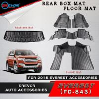 Buy cheap REAR BOX MAT/FLOOR MAT(2015-EVEREST) from wholesalers