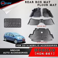 Buy cheap REAR BOX MAT/FLOOR MAT(2014-MOBILIO) from wholesalers