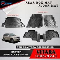 Buy cheap REAR BOX MAT/FLOOR MAT(2006-VITRAR) from wholesalers
