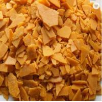Buy cheap Tannery Using Chemical Sodium Hydrosulphide from wholesalers