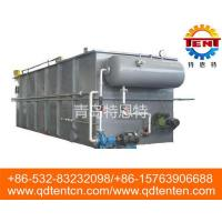 Buy cheap Sheep Slaughter equipment Flat Flow Air - Soluble Floating Machine from wholesalers