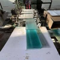 Quality Clear or transparent window louvre glass manufacturer price for sale