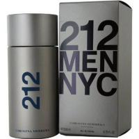 Buy cheap 212 By Carolina Herrera 6.7oz Men Eau De Toilette Spray from wholesalers